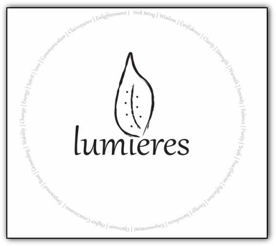 Lumi�res Healing Arts HomePage